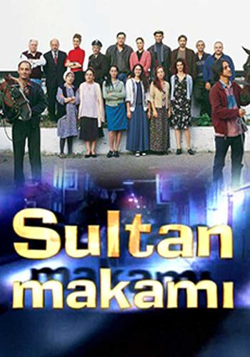 Sultan Makamı