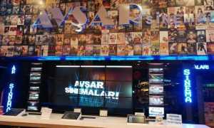 İstanbul – Kozyatağı Kozzy Avşar