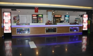 Bursa – Kent Meydanı Avşar